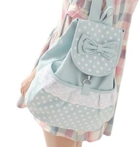 Cute Lace Backpack