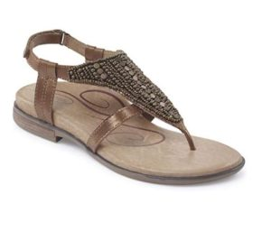 Cute Summer Sandals with Arch Support
